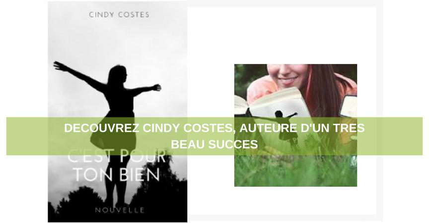 Cindy Costes revient sur son beau succès