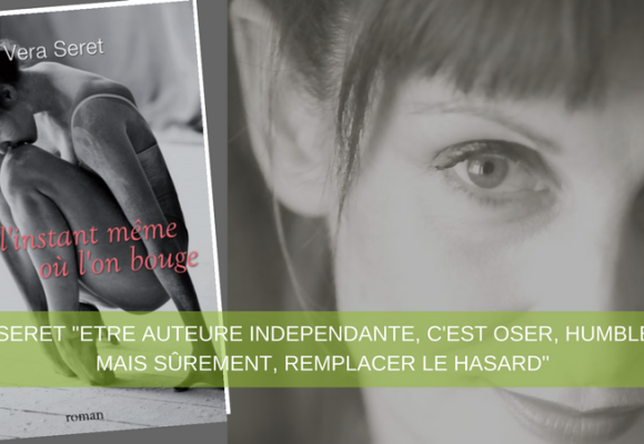 Un an dans la vie d'une auteure indépendante