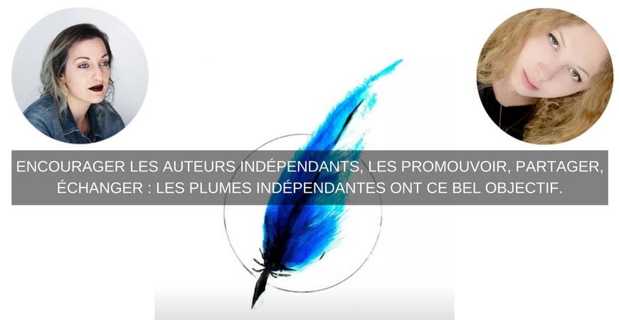 L'association Les Plumes Indépendantes