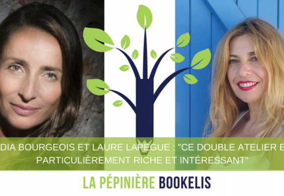Les intervenantes de la Pépinière de Bordeaux nous parlent de leurs expertises