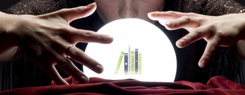 Le monde du livre en 2020 : 12 prédictions