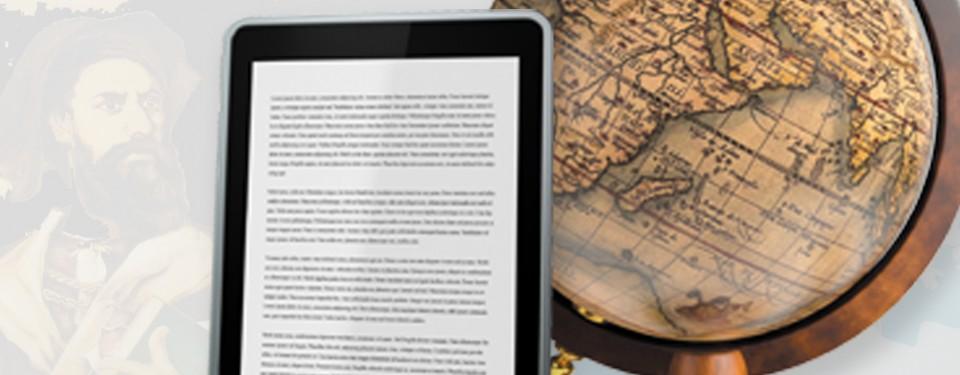 EBOOK : Explorez de nouveaux horizons