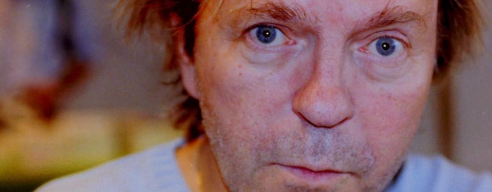 Paroles d'écrivain #5 : Thierry Séchan