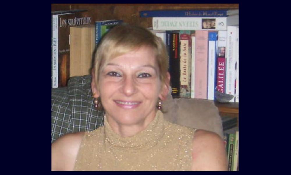 Rentrée OFF : Laure Reine Avenel se plie au jeu de l'interview