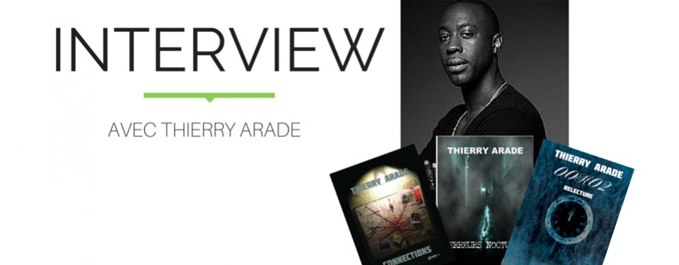 Interview avec Thierry Arade, auteur de Connections