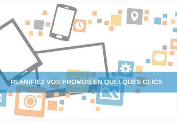 Nouveau: planifiez vos promotions de livres numériques sur Bookelis